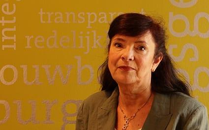 Anne Mieke Zwaneveld